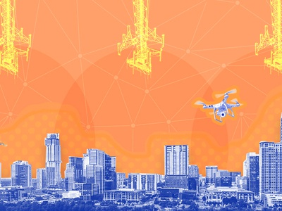 Connectivity Options for Smart Cities