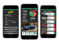 BT App Design Updates