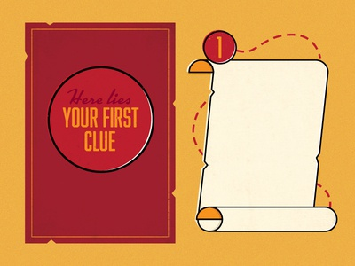 The First Clue