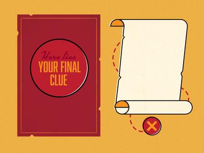 The Final Clue