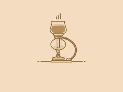 The Coffee Siphon