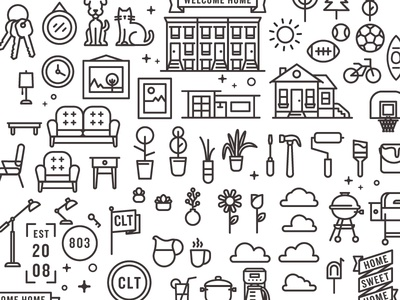 Illustration Elements WIP