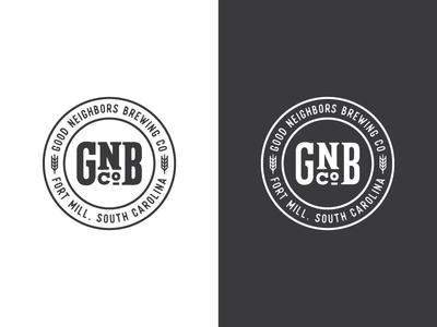 GNBCO Badge