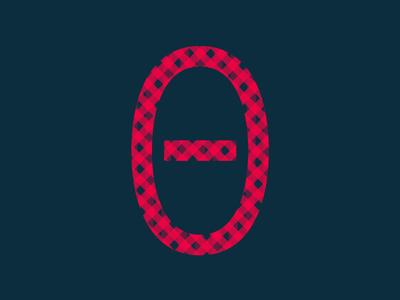 Zero by Kenzie Brown via dribbble