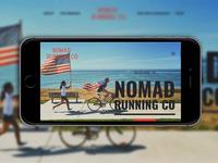 Nomad Running