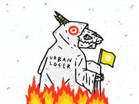 Urban Loser