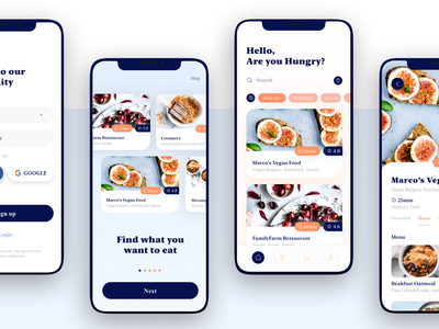 Delivery app ui kit ui8net apple sketch figma button ux tabbar location tags search detail mockups uidesign login product dashboard onboarding iphonexs delivery uikit