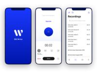 360 Writer - Audio Recorder