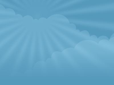 Bg clouds