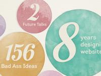 Personal Site Design Explorations