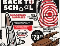 Back To School Shootings Sale