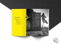 Publication Design by ReelSlug