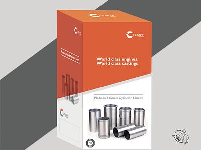 Packaging Design for Cooper Corp   ReelSlug graphic designs reelslug banaglore illustrations branding brand identity product design packaging design