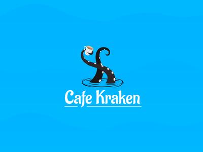 Cafe Kraken