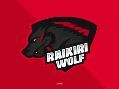 RAIKIRI WOLF
