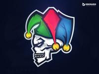 Graffix skull