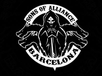 Sons Of Alliance Barcelona