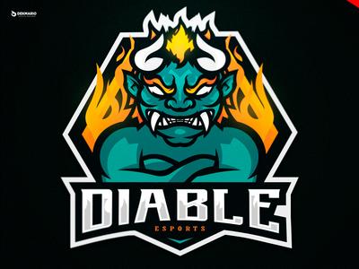 New Diable esports