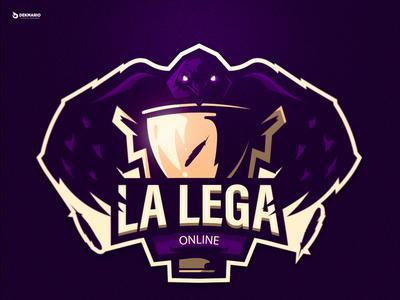 LA LEGA ONLINE