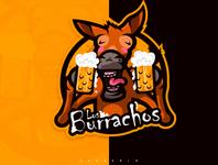 Los Burrachos