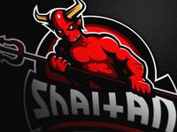 Shaitan dribble  1