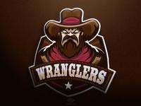 Wranglers pres