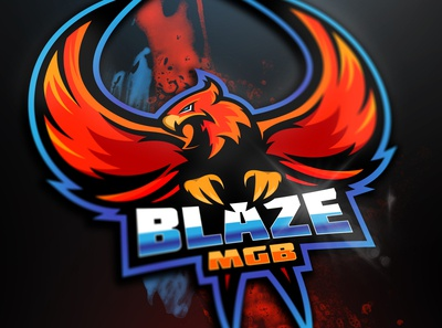 Blaze mgb