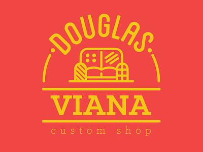 Douglas Viana's Patchwork Furniture Customization douglas viana guigo pinheiro logo patchwork furniture