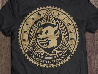 Illuminati Playground