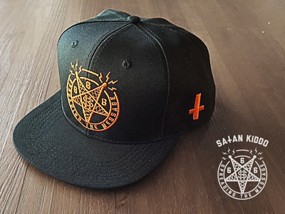 Spreading The Message - Snapback