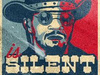 The D is Silent