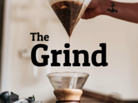 Thirty Logos #2 - The Grind