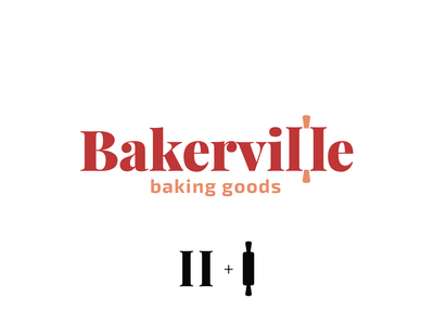 Bakery food bread bakery brand branding logotype logo