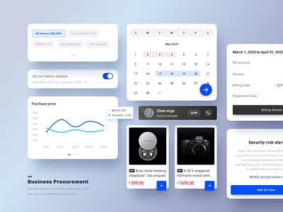 Business Procurement - Downloads ⬇️ ux icon game illustrator design ai sketch ui