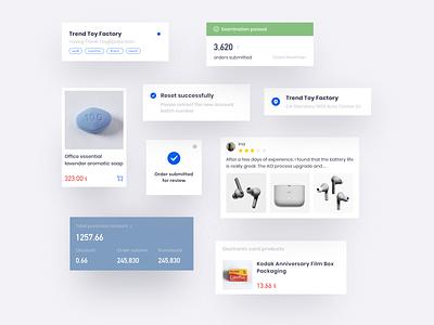 UI Kit ui kit user interface figma sketch design ui
