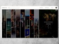 B&B Travel Site Home Page