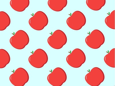 Apples on Apples icon a day icons set icons design graphic design