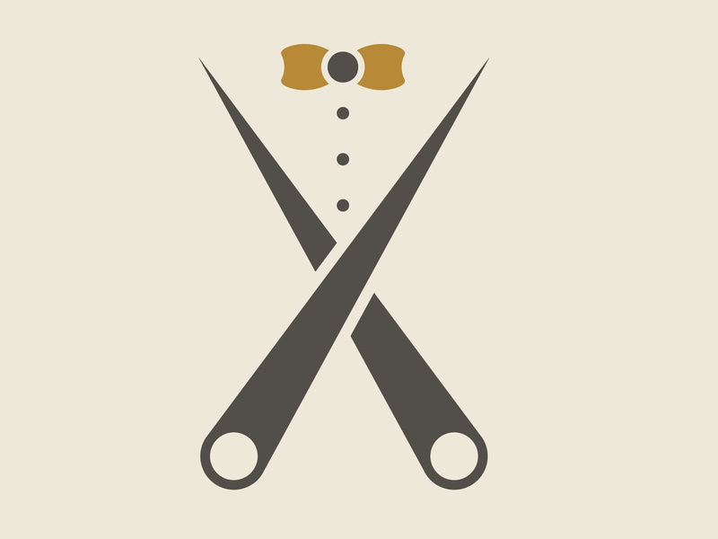 Suit Tailor brand identity icons design branding graphic design logo