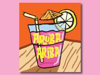 Aruba Ariba
