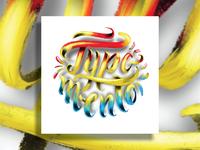 Typomento Redesign Logo