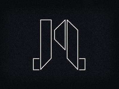a new jq branding logo designer