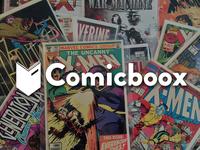 Comicboox!