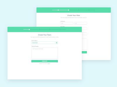 Web App Design landingpage mobileui webdesign ux ui todoapp webapp