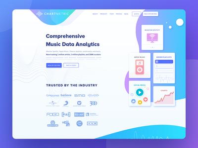 Music Data Analytics