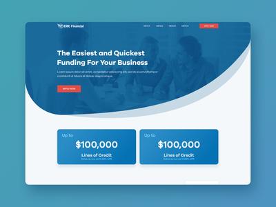 Financial Platform
