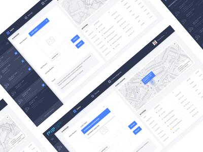AI Module Web Application