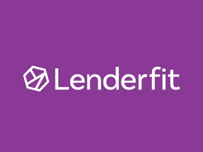 Lenderfit - Logo