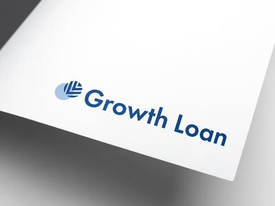 Growth Loan Logo