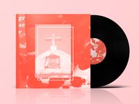 """""""Grace"""" Vinyl"""