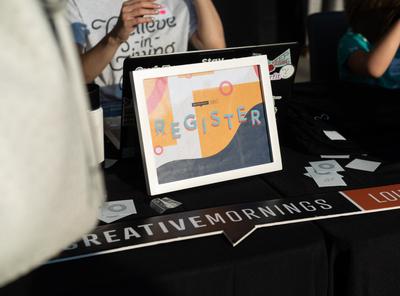 CreativeMornings Louisville